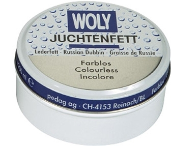 WOLLY Juchtenfett