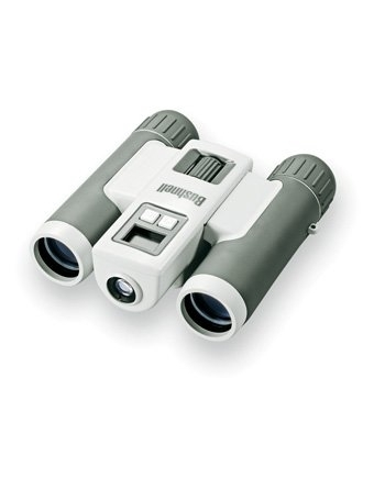 10 x 25 Image View Binocular w/VGA Camera SD Slot