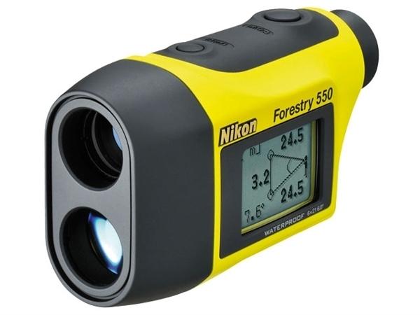 Nikon baumhöhen entfernungsmesser