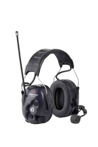 sprechfunkgeräte mit headset
