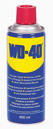 WD-40 Spray 400 ml
