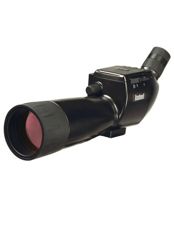 15-45 x 70 Image VIEW Spotting Scope w/5MP LCD SD
