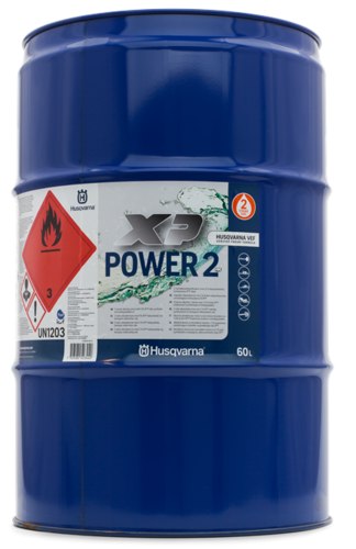 XP Power2 60Liter